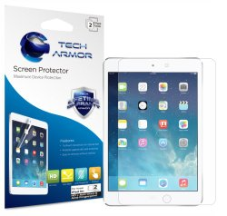 Tech Armor HD ANTIGlare Screen Protector for iPad Air