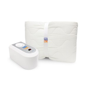 Aqua Bed Warmer non-electric blanket (heated by water)