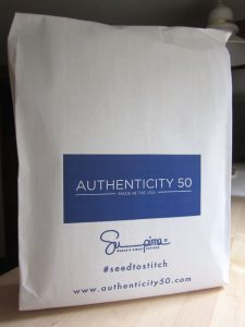 authenticity 50 package