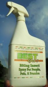 CedarCide Best Yet Quart Spray Bottle