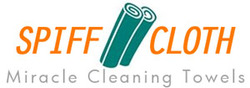 spiff cloth non-toxic cleaning
