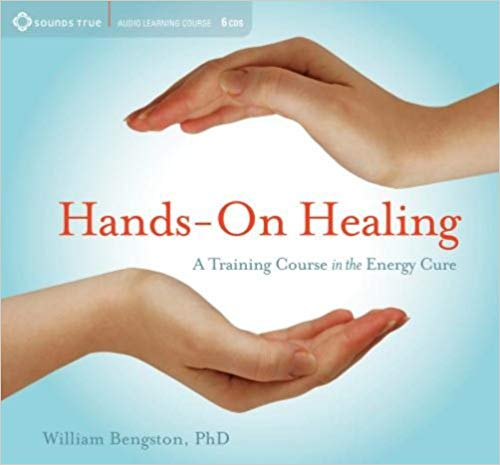 Bengston Hands On Healing training cd